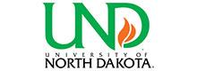 university north dakota
